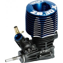 LRP Nitro Engine ZR.30X Competition