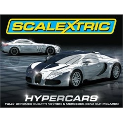 Scalextric Hypercars Limited Edition