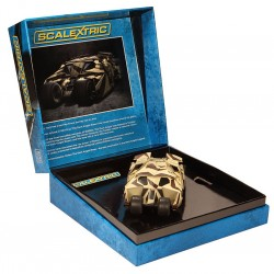 Scalextric THE DARK KNIGHT RISES TUMBLER