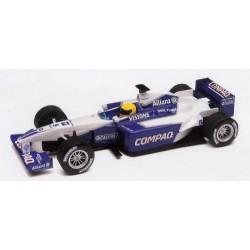 Scalextric BMW Williams F1 No 5 Driver - Ralph Schumacher