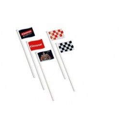 Carrera PAVILLONS GO!!! 61650