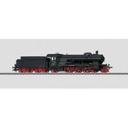 37116 Locomotive pour trains rapides avec tender séparé