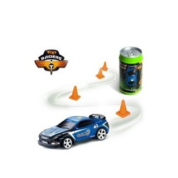 Drif Tin Cars R/C Canette