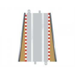 Scalextric Lead in / Lead Out Borders x 2