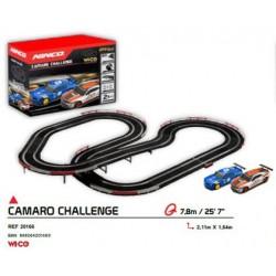 Ninco Camaro Challenge Wico Set