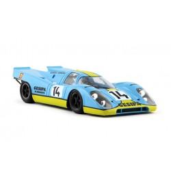 NSR Porsche 917K Gesipa Racing Team n° 14 1000 km de Monza 1970