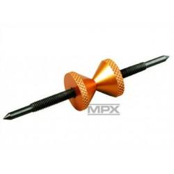 Multiplex Ustensile d'équilibrage d'hélice