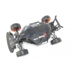 Couverture Dusty Motors pour Traxxas Rustler ou Bandit