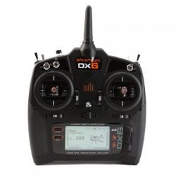 Spektrum DX6 (version 2014)