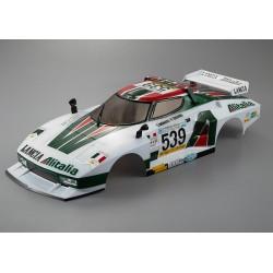 KillerBody Lancia Stratos (1977 Giro d'Italia), Rally-Racing, RTU all-in