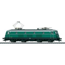 Märklin Locomotive polyvalente série 140 des chemins de fer belges (SNCB/NMBS) en livrée verte