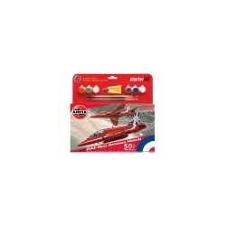 RAF Red Arrows Faucon 50e affichage Saison