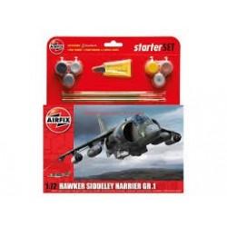 Hawker Harrier GR1