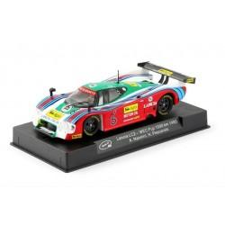 Slot.it Lancia LC2 n°6 WEC Fuji 1000 Km 1985
