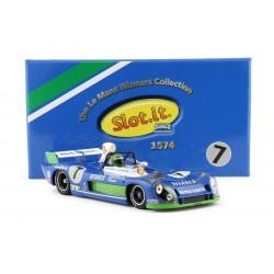 Slot.it Matra MS670B n°7 Le Mans Winner 1974