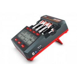 SkyRC NC2500 chargeur pour batteries AA/AAA