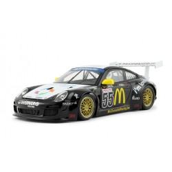 NSR Porsche 997 McDonalds Zolder