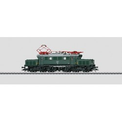 37870 locomotive électrique pour train marchandises