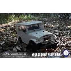 RC4WD Gelande II Toyota Cruiser