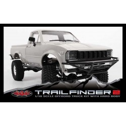 RC4WD Trail Finder 2 Mojave Gris