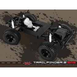 RC4WD Trail Finde Châssis Kit