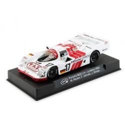 Slot.it Porsche 962C LH n.17 Le Mans 1993