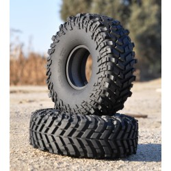 RC4WD Mickey Thompson 1.9 Baja Claw TTC Scale Tires (pair)
