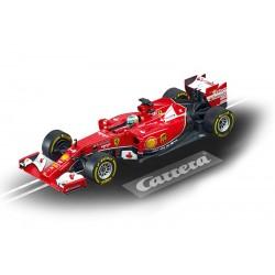 Carrera Digital 132 Ferrari F14 T F.Alonso, No.14