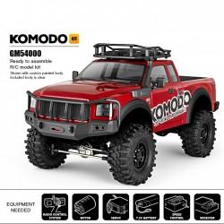 GMADE KOMODO GS01 en kit