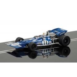 Scalextric Legends Tyrrell F1 Jackie Stewart