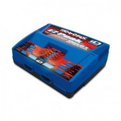 Traxxas Chargeur Rapide Double Sortie Lipo/Nimh iD 100W