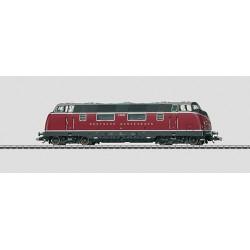 39804 Locomotive diesel BR V 200.0 DB