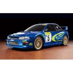 Tamiya Subaru Impreza MC