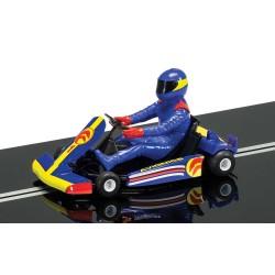 Scalextric Super Kart 2