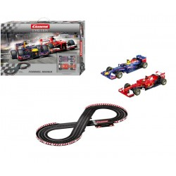 Carrera Evolution Formel Mania