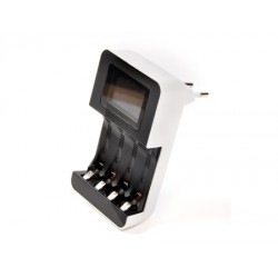 T2M Smart charger LCD