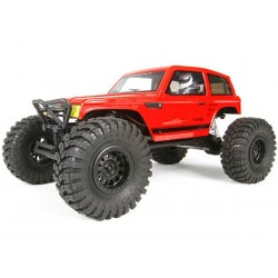 AXIAL WRAITH SPAWN 4WD ROCK RACER KIT