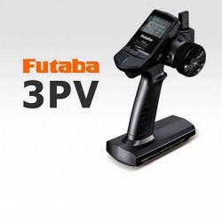 FUTABA 3PV R304SB 2.4GHZ ( avec télémétrie )