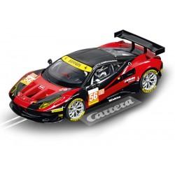 Carrera Digital 132 Ferrari 458 Italia GT2 AT Racing No.56