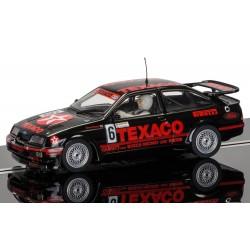 Scalextric Ford Sierra RS500 - BTCC, 1988 Brands Hatch