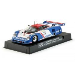 Slot.it Nissan R90V n°25 24h Le Mans 1989