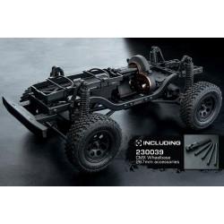 MST CMX CRAWLER 4WD 267MM KIT
