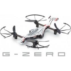 Kyosho DRONE RACER G-ZERO DYNAMIC WHITE READYSET