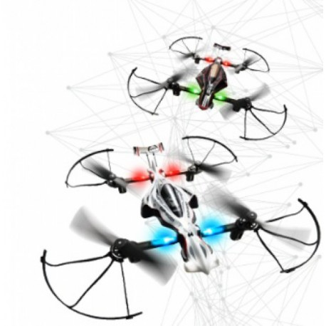 Kyosho Drone Racer Duo Pack