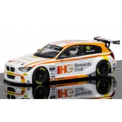 BTCC BMW 125 - Andy Priaulx