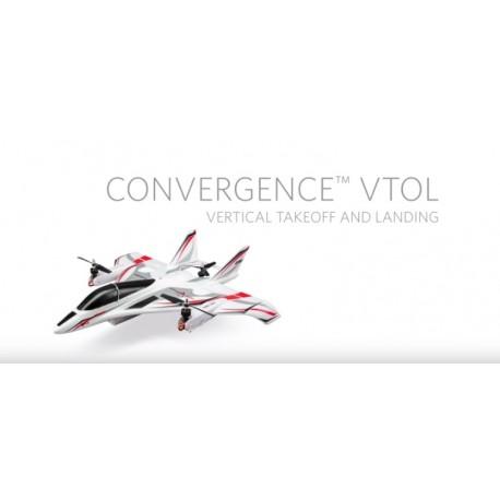 E-Flite Convergence BNF Basic