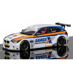 Scalextric BTCC BMW 125 Series 1 - Sam Tordoff, Croft Circuit
