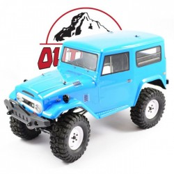 FTX FTX Crawler Outback Tundra 4wd 1/10 RTR