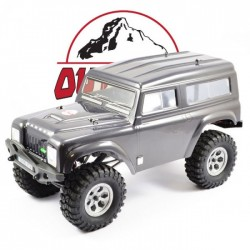 FTX Crawler Outback Ranger 4wd 1/10 RTR