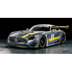 Tamiya Mercedes AMG GT3